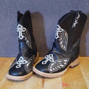 Blazin Roxx toddler girl boots